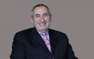 Michel Cotroni reconnu par ses pairs de l'IQPF !